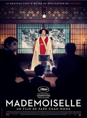 Regarder Mademoiselle en streaming complet