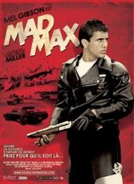 Regarder Mad Max en streaming complet