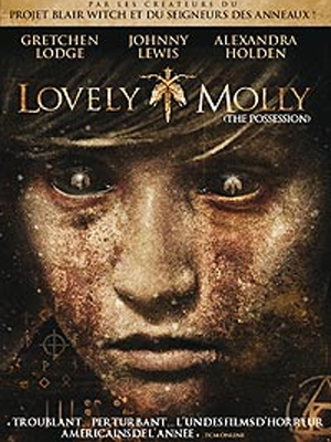 Lovely Molly (The Possession)