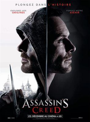 Regarder Assassin's Creed en streaming complet