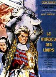 Regarder Le Miracle des loups en streaming complet