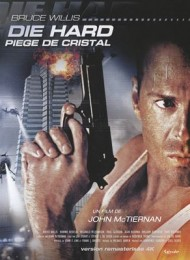 Die Hard 1 - (Piège de cristal)