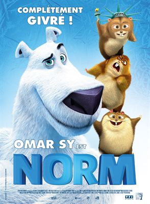 Regarder Norm en streaming complet