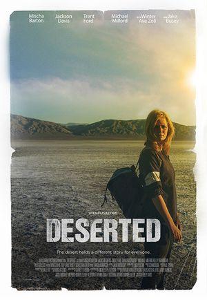 Regarder Deserted en streaming complet