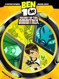 Ben 10 : le secret de l'Omnitrix