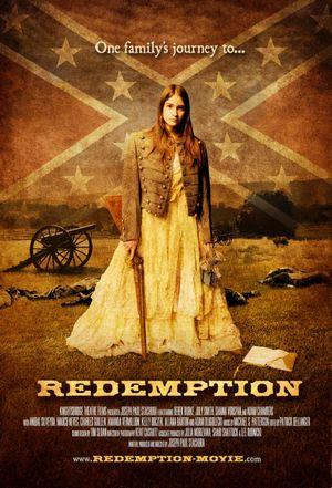 Redemption : Les cendres de la guerre