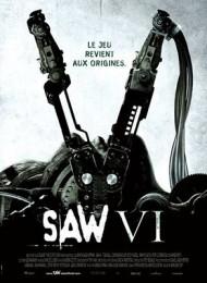 Regarder Saw 6 en streaming complet