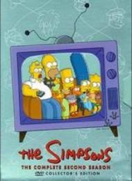 Regarder Les Simpson - Saison 2 en streaming complet