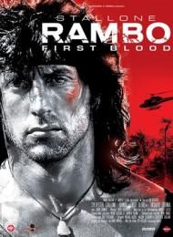 Regarder Rambo en streaming complet