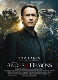 Regarder Anges et démons en streaming complet