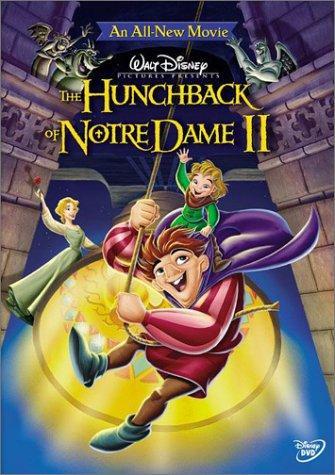 Le Bossu de Notre Dame 2 : le secret de quasimodo