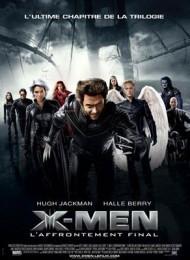 Regarder X-Men l'affrontement final en streaming complet