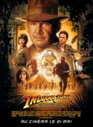 Indiana Jones (4) : et le Royaume du Crâne de Cristal