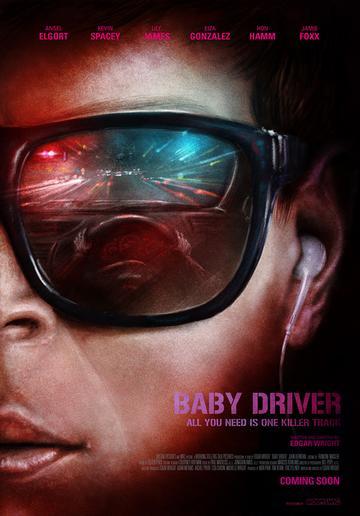 Regarder Baby Driver en streaming complet