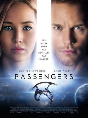 Regarder Passengers en streaming complet