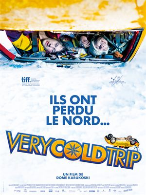 Very Cold Trip