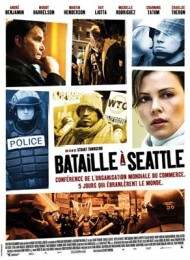 Regarder Bataille à Seattle en streaming complet