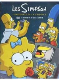 Regarder Les Simpson - Saison 8 en streaming complet