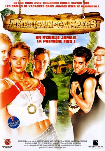 American Campers