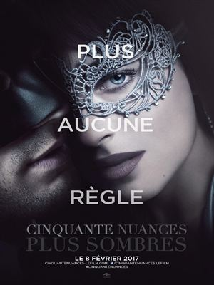 Regarder Cinquante Nuances plus sombres en streaming complet