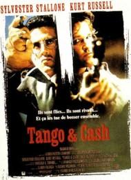 Regarder Tango & Cash en streaming complet