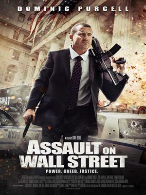Assault sur Wall Street