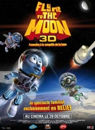 Regarder Fly Me to the Moon en streaming complet