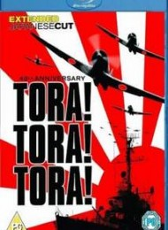 Regarder Tora! Tora! Tora! en streaming complet