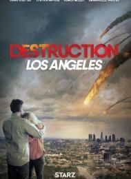 Destruction Los Angeles