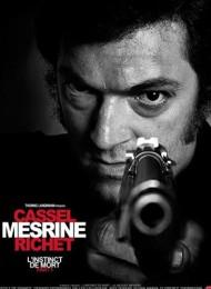 Regarder Mesrine : L'Instinct de mort en streaming complet