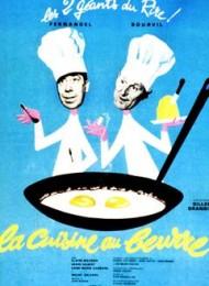 Regarder La Cuisine au beurre en streaming complet