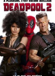 Regarder Deadpool 2 en streaming complet