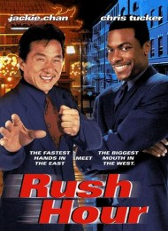 Regarder Rush Hour en streaming complet