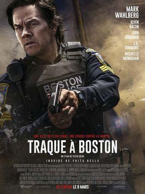 Regarder Traque à Boston en streaming complet