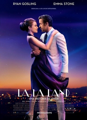 Regarder La La Land en streaming complet