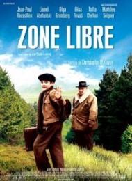 Regarder Zone libre en streaming complet