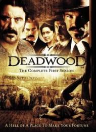 Regarder Deadwood - Saison 1 en streaming complet