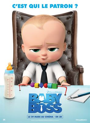 Regarder Baby Boss en streaming complet