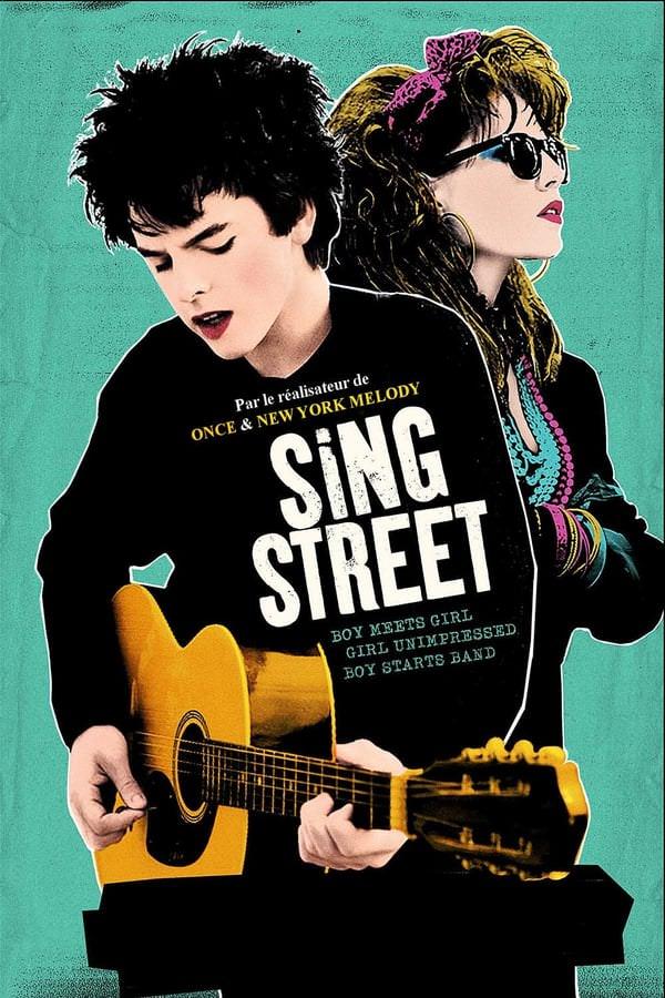 Regarder Sing Street en streaming complet
