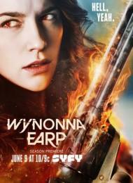 Regarder Wynonna Earp - Saison 2 en streaming complet