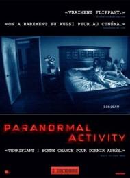 Regarder Paranormal Activity en streaming complet
