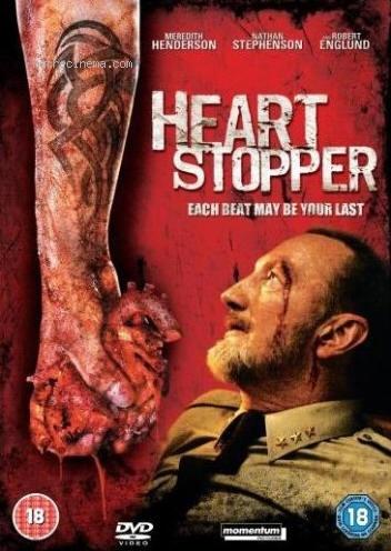 Heartstopper - L'arrache-coeur
