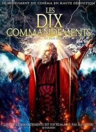 Regarder Les Dix commandements en streaming complet