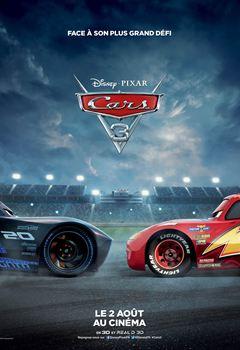 Regarder Cars 3 en streaming complet