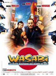 Regarder Wasabi - La petite moutarde qui monte au nez en streaming complet