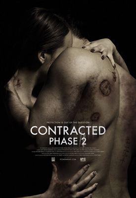 Regarder Contracted: Phase II en streaming complet