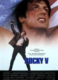 Regarder Rocky 5 en streaming complet