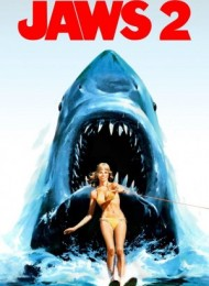 Regarder Les Dents de la mer 2 en streaming complet