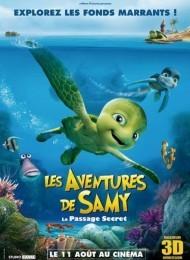 Regarder Le Voyage extraordinaire de Samy en streaming complet
