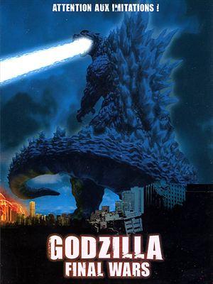 Godzilla: Final Wars